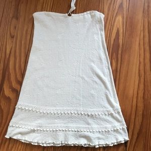 Dresses & Skirts - Peruvian cotton midi skirt